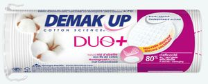 Demak'up Cotton Science Duo