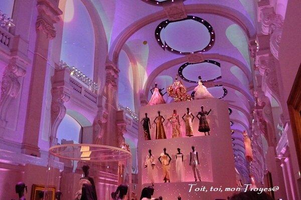 été à Paris Dior 5