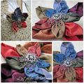 Broche Fleur