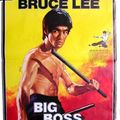 Le film qui fit connaître bruce lee