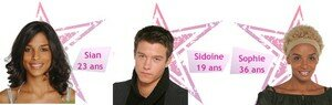 Candidats_8_Star_academy_2007