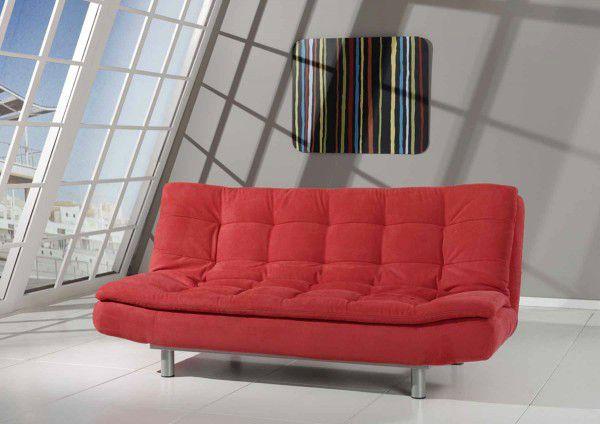 Choisissez le meuble original qui vous plaira id es de - Canape clic clac confortable ...