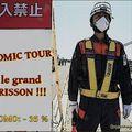 ATOMIC TOUR