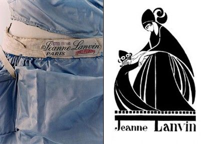 Jeanne Lanvin - The Fashion Institute