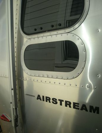 airstream detail