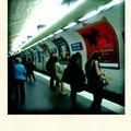 vu du métro