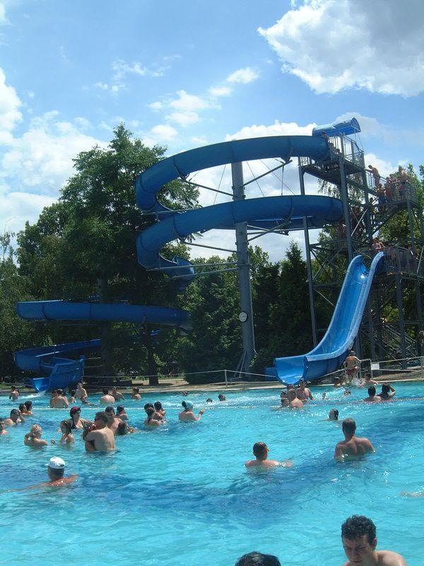 parc aquatique hongrie
