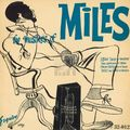 Miles Davis - 1955 - The Musings of Miles (Esquire)