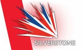 williams 40 years silverstone flag 2 b