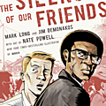 The silence of our friends (mark long & jim demonakos)