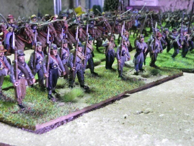 attaque confédérée