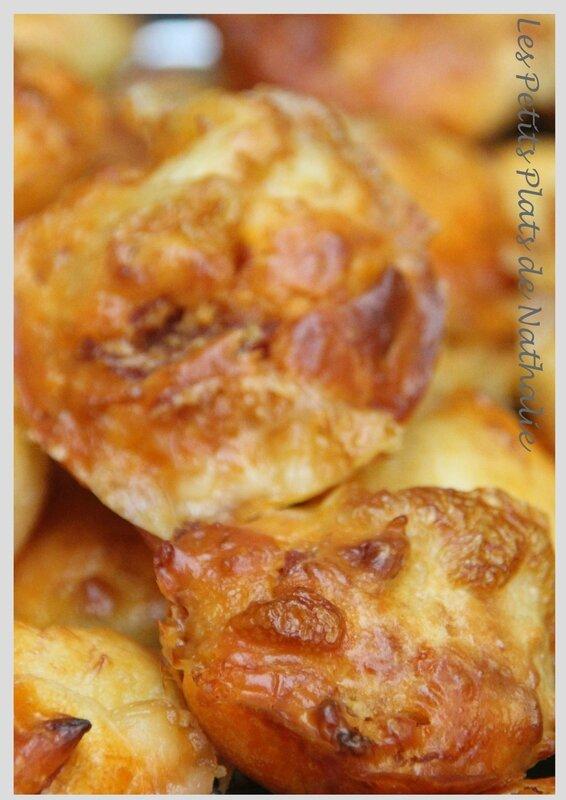 bouchée chorizo maroilles1