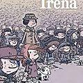 Irena t1 : le ghetto