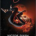 Phobos, tome 1, de victor dixen