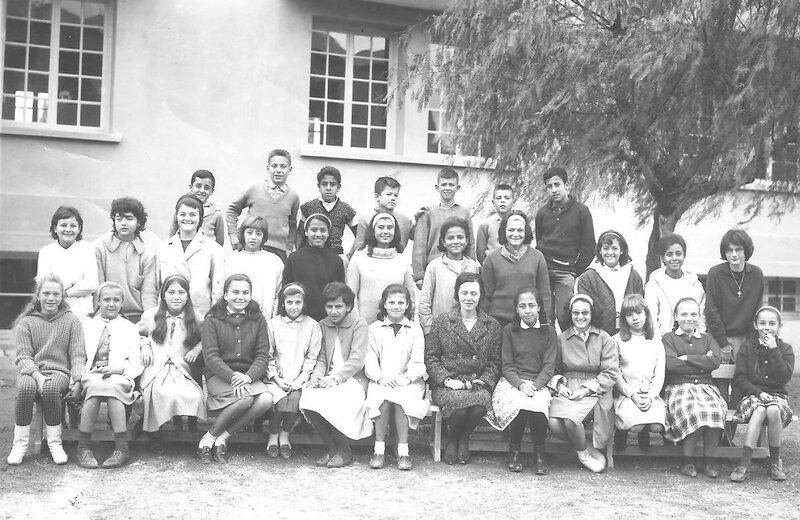 Lycée VH -5e1