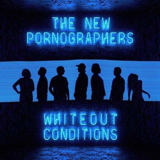 2017 05 18 The New Pornographers Divan du Monde Album