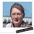 Rencontre avec un auteur, aujourd'hui viviane deroover...