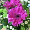 bouquet maison