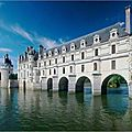 Chteau de Chenonceau