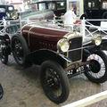PEUGEOT 172R torpedo Grand Sport 1926 Sochaux (1)