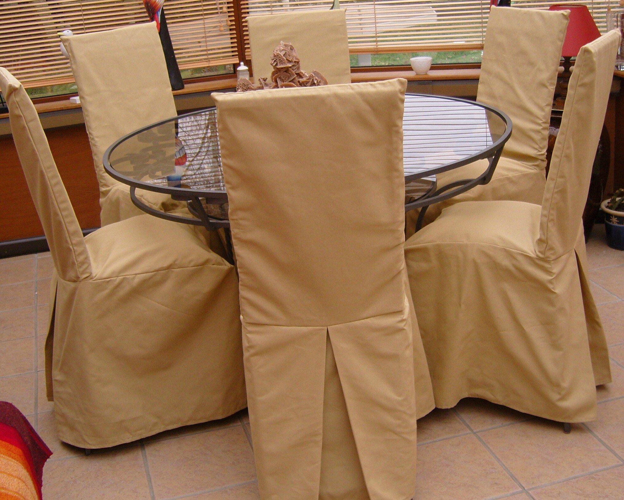 housses de chaises sur mesure made in france. Black Bedroom Furniture Sets. Home Design Ideas