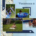 Vacances à St Pierre G