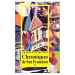 Chroniquesdesanfrancisco
