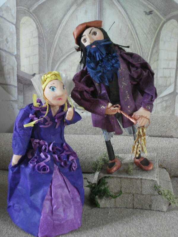 Barbe Bleue et Femme 2DSC03023