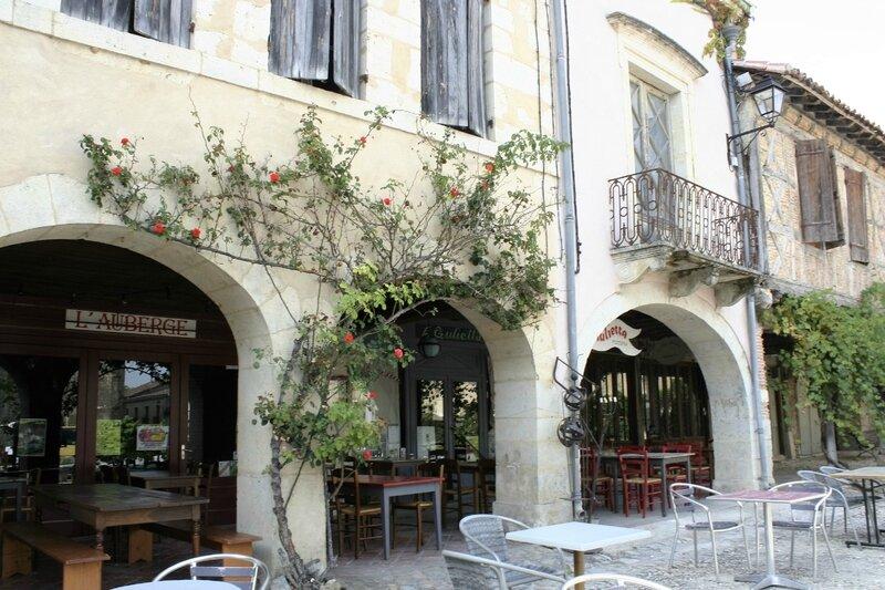 Labastide d'Armagnac 118