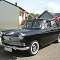 AUSTIN A55 Cambridge berline 1960 Hambach (1)