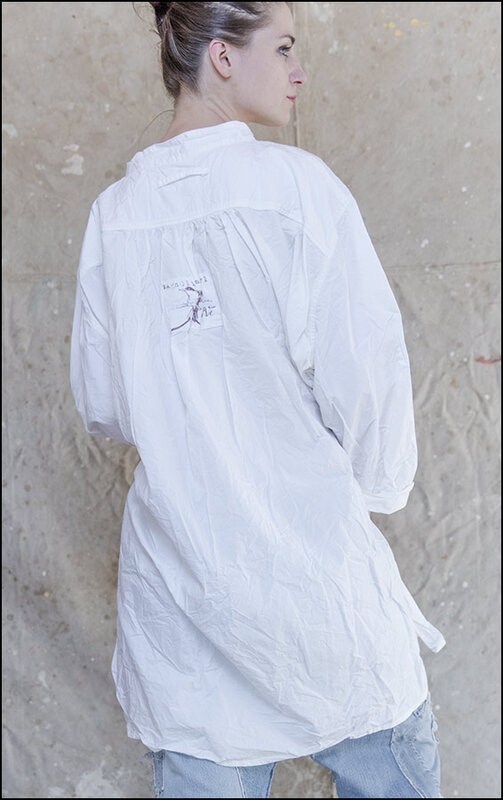 George Anna Shirt 186 White.jpg