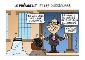 dictateurs web