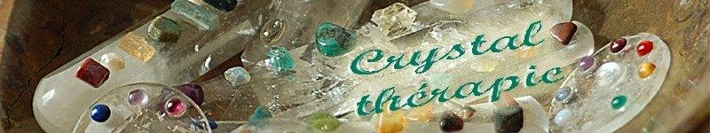 bannière Cristal