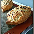 Petits pains express - pequeños panes express