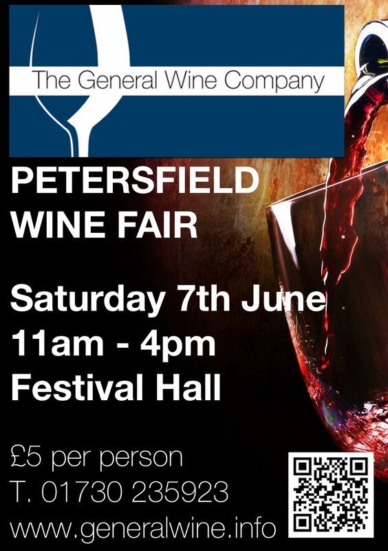 Wine Fair Advert 67x95