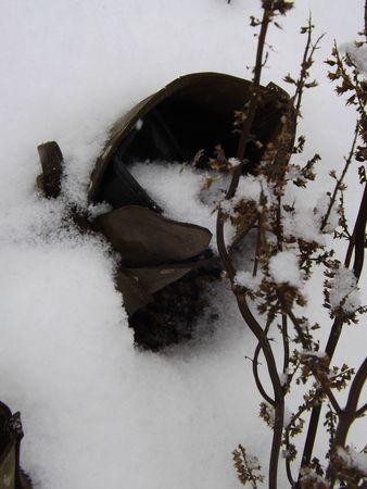 Dans la neige (12)
