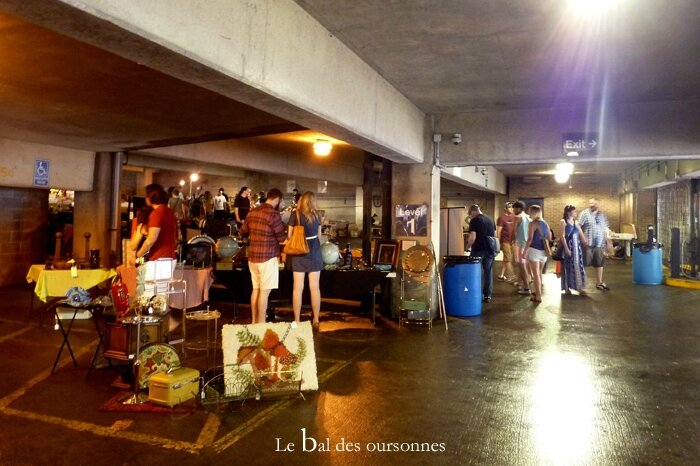 99 Blog Vintage Garage Chicago North Brodway Brocante 3
