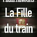 La fille du train (paula hawkins)