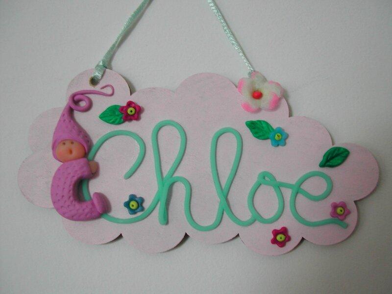 Chloé - 10 €