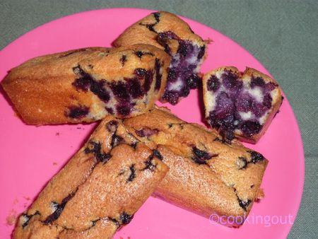 Mini-cakes-aux-myrtilles