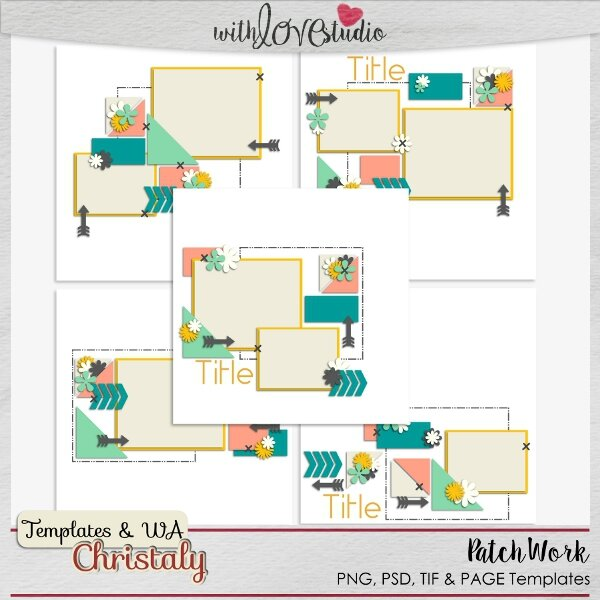 Christaly_PatchWork_Templates