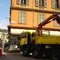 chantier u tramway de nice n° XX 009