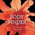 Body finder – kimberly derting