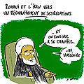 L'iran de rohani veut réchauffer ses relations diplomatiques