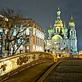 Saint-petersbourg (russie)