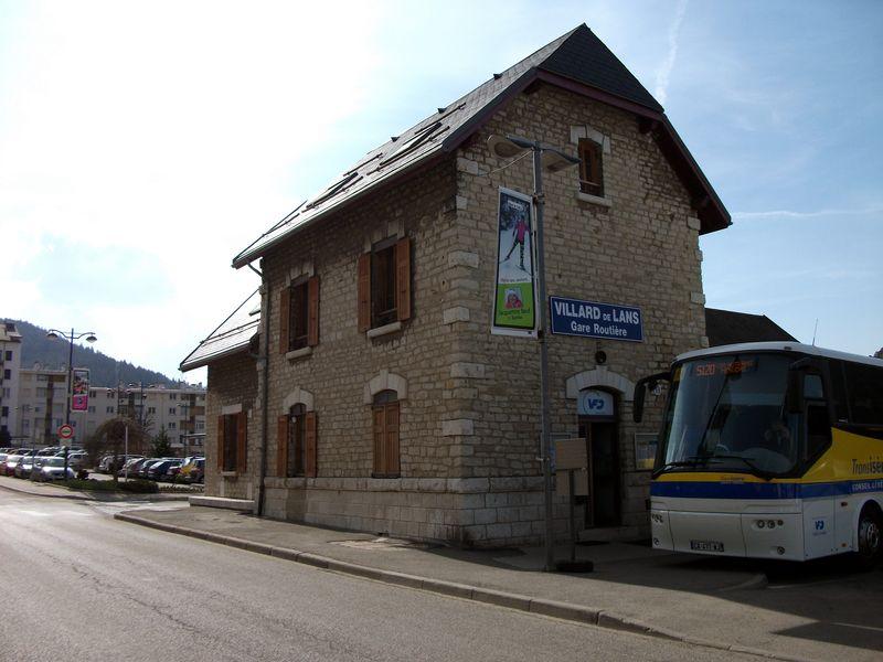 Villard de Lans (Isère)