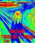 0 Challenge Thrillers & Polars 2014 Liliba 2