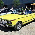 Bmw 2002 Baur targa de 1975 (2317 ex entre 1971 et 1975)(RegioMotoClassica 2011) 01