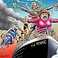 europe merkel humour brexite
