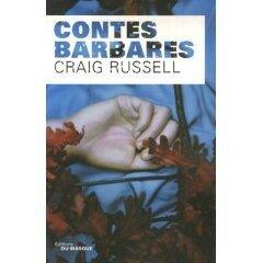 Contes Barbares - Craig Russel